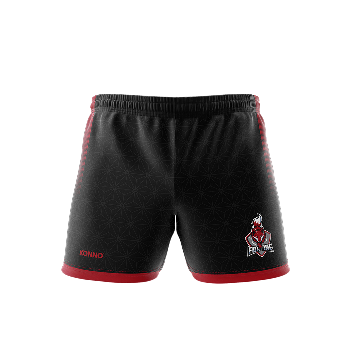 Grubber Youth Rugby Shorts